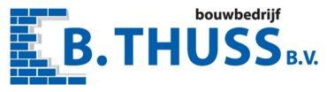 Bouwbedrijf B. Thuss Logo